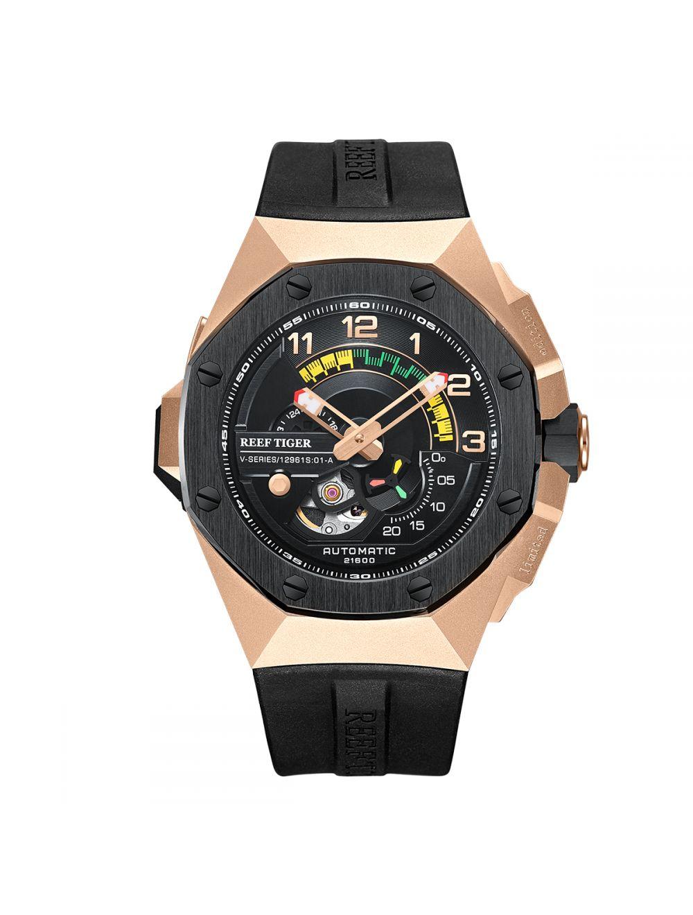 orologi automatici uomo